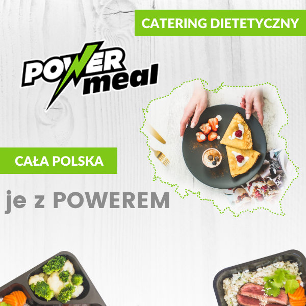 catering dietetyczny power meal